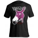 """Honigdieb T-Shirt """"Ballo Del Asino"""""""