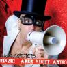 """Honigdieb CD """"Einzig, aber nicht artig"""" + DVD ( Live Ausschnitte von der China Tour )"""