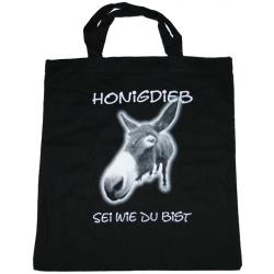 """Honigdieb Bag """"Sei wie du bist"""""""