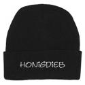 """Honigdieb """"Logo"""" Wollmütze"""