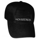 "Honigdieb ""Logo""Baseballcap"