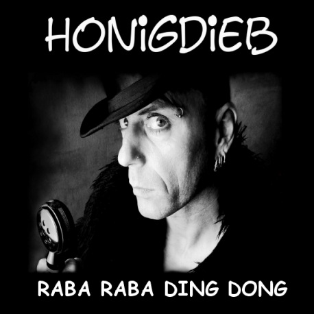 Raba Raba Ding Dong T-Shirt