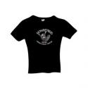 """Honigdieb T-Shirt / Girlie """"Einzig, aber nicht artig"""""""