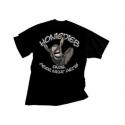 """Honigdieb T-Shirt """"Einzig, aber nicht artig"""""""