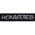 "Honigdieb Patch ""Logo"""